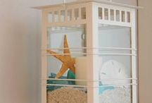 DIY HOME DECOR / Great Idea's for Home decor