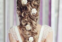 Long Hairstyles / Inspiration for long hair styles and DIY's