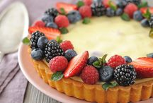 Cheesecake / My all-time favorite dessert is cheesecake!!