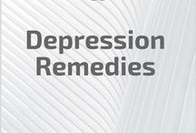 Depression Remedies / Natural Depression Remedies, Cures and Treatments
