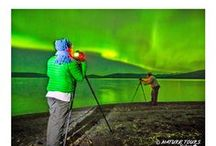 Photography Travel   Canada   Alaska / Photography tours to and beyond the Arctic Circle. Yukon, Northwest Territories and Alaska are a photographers paradise: Unspoild wilderness, landscapes, wildlife, history and culture.