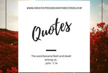QUOTES about Jesus