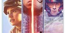 Star wars / star wars!!!