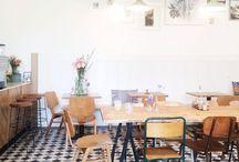 De steden // Rotterdam / #Rotterdam #restaurant #eetgelegenheden #drinkgelegenheden #cafe #etenendrinken #lunchen #eropuit #Nederland #dagjeweg #citytrip #travel #reizen #uitje