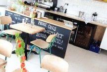 De provincies // Friesland / #Friesland #restaurant #eetgelegenheden #drinkgelegenheden #cafe #etenendrinken #lunchen #eropuit #Nederland #dagjeweg #travel #reizen #uitje