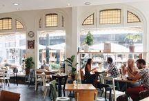 De steden // Enschede / #Enschede #restaurant #eetgelegenheden #drinkgelegenheden #cafe #etenendrinken #lunchen #eropuit #Nederland #dagjeweg #citytrip #travel #reizen #uitje