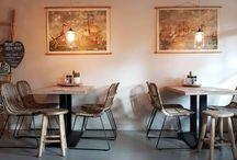 De eilanden // Vlieland / #Vlieland #restaurant #eetgelegenheden #drinkgelegenheden #cafe #etenendrinken #lunchen #eropuit #Nederland #dagjeweg #citytrip #travel #reizen #uitje