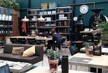 De steden // Nijmegen / #Nijmegen #restaurant #eetgelegenheden #drinkgelegenheden #cafe #etenendrinken #lunchen #eropuit #Nederland #dagjeweg #citytrip #travel #reizen #uitje