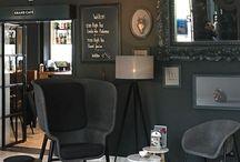 De steden // Arnhem / #Arnhem #restaurant #eetgelegenheden #drinkgelegenheden #cafe #etenendrinken #lunchen #eropuit #Nederland #dagjeweg #citytrip #travel #reizen #uitje