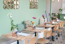 De steden // Den Haag / #Denhaag #restaurant #eetgelegenheden #drinkgelegenheden #cafe #etenendrinken #lunchen #eropuit #Nederland #dagjeweg #citytrip #travel #reizen #uitje