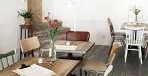 De steden // Zwolle / #Zwolle #restaurant #eetgelegenheden #drinkgelegenheden #cafe #etenendrinken #lunchen #eropuit #Nederland #dagjeweg #citytrip #travel #reizen #uitje
