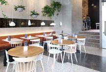 De steden // Groningen / #Groningen #restaurant #eetgelegenheden #drinkgelegenheden #cafe #etenendrinken #lunchen #eropuit #Nederland #dagjeweg #citytrip #travel #reizen #uitje