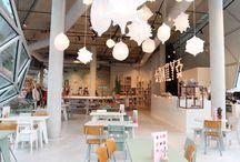 De steden // Eindhoven / #Eindhoven #restaurant #eetgelegenheden #drinkgelegenheden #cafe #etenendrinken #lunchen #eropuit #Nederland #dagjeweg #citytrip #travel #reizen #uitje