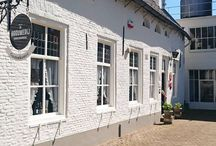 De provincies // Brabant / #Brabant #provincie #provinciebrabant #restaurant #eetgelegenheden #drinkgelegenheden #cafe #etenendrinken #lunchen #eropuit #Nederland #dagjeweg #citytrip #travel #reizen #uitje
