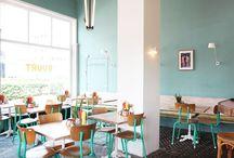 De steden // Den Bosch / #Denbosch #restaurant #eetgelegenheden #drinkgelegenheden #cafe #etenendrinken #lunchen #eropuit #Nederland #dagjeweg #citytrip #travel #reizen #uitje