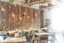 De steden // Leiden / #Leiden #restaurant #eetgelegenheden #drinkgelegenheden #cafe #etenendrinken #lunchen #eropuit #Nederland #dagjeweg #citytrip #travel #reizen #uitje