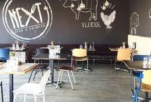 De provincies // Flevoland / #Flevoland #provincie #provincieflevoland #restaurant #eetgelegenheden #drinkgelegenheden #cafe #etenendrinken #lunchen #eropuit #Nederland #dagjeweg #citytrip #travel #reizen #uitje