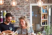 De steden // Maastricht / #Maastricht #restaurant #eetgelegenheden #drinkgelegenheden #cafe #etenendrinken #lunchen #eropuit #Nederland #dagjeweg #citytrip #travel #reizen #uitje