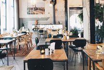 De steden // Alkmaar / #Alkmaar #restaurant #eetgelegenheden #drinkgelegenheden #cafe #etenendrinken #lunchen #eropuit #Nederland #dagjeweg #citytrip #travel #reizen #uitje