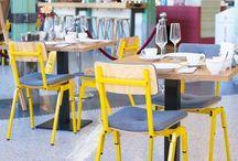 De steden // Apeldoorn / #Apeldoorn #restaurant #eetgelegenheden #drinkgelegenheden #cafe #etenendrinken #lunchen #eropuit #Nederland #dagjeweg #citytrip #travel #reizen #uitje