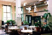De steden // Dordrecht / #Dordrecht #restaurant #eetgelegenheden #drinkgelegenheden #cafe #etenendrinken #lunchen #eropuit #Nederland #dagjeweg #citytrip #travel #reizen #uitje