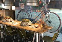 De provincies // Gelderland / #Gelderland #provincie #provinciegelderland #restaurant #eetgelegenheden #drinkgelegenheden #cafe #etenendrinken #lunchen #eropuit #Nederland #dagjeweg #citytrip #travel #reizen #uitje