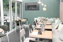 De steden // Hoorn / #Hoorn #noordholland #restaurant #eetgelegenheden #drinkgelegenheden #cafe #etenendrinken #lunchen #eropuit #Nederland #dagjeweg #citytrip #travel #reizen #uitje