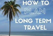 Travel Planning / Planning for Travel | How To Plan For Travel | find out more at www.travelforyourlife.com