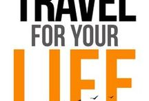 Travel for Your Life / Essential travel tips and advice from travel safety to travel guides www.travelforyourlife.com