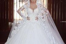 ❤ Beach Wedding Dress ❤