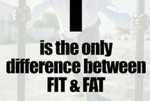❤ Health and Fitness ❤