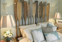 DIY Home & Decor / Do it yourself projects and ideas for the home: furniture & decor.