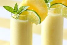 Drinks (Non-Alcoholic) / Smoothies, Punch, Coffee & Hot Chocolate
