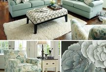Making a House a Home / Dream house ideas / by Heather Błaszczyk