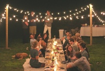 Let's Get This Party Started! / Party & Entertaining Ideas