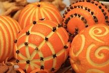 Thanksgiving/ Fall