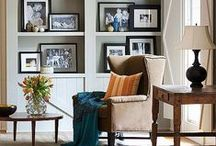 For the Home / Home decor inspiration and decorating tips. / by Kasey Trenum