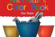 Books for Art Room Resources