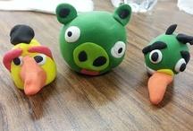 5th Grade Art Projects