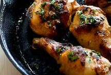 Food-Main Dishes-Chicken