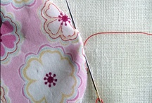 Crafts-Sewing / Sewing projects