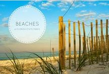 Beaches / by Florida State Parks