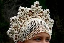 Soutache Bead Embroidery