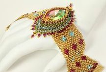 Absolutely Fabulous Bead Work