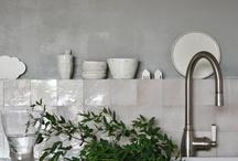 Interior design - wet
