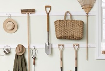 Interior design - organizing
