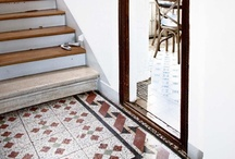 MY LOVE FOR TILES