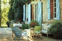 A TOUCH OF PROVENCE
