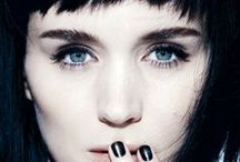 Rooney Mara's Cinematic Style / Rooney shot to fame last year with her Danilo-created The Girl With The Dragon Tattoo look. How will her style evolve?