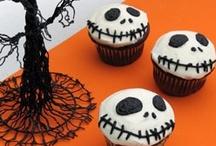 Halloween Inspired Creations